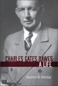 CharlesGatesDawesBioCover